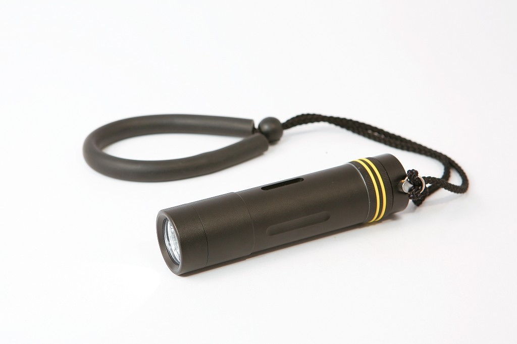 power beacon with lanyard